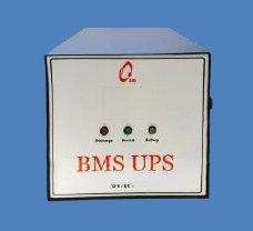 منبع تغذیه اضطراری دوربین مداربسته UPS مدل 10A 4.5 به همراه باتری داخلی
