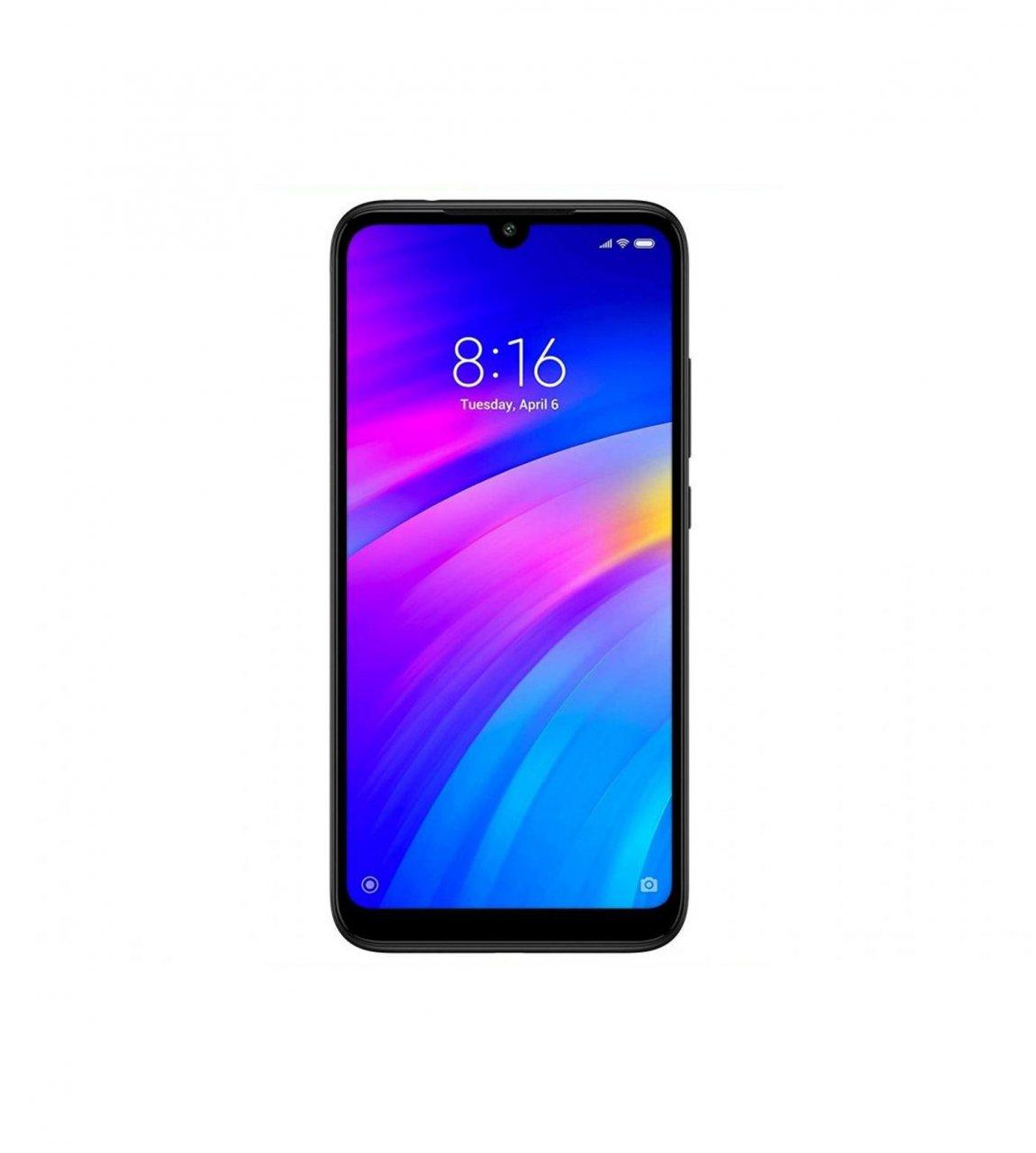 گوشی موبایل شیائومی Redmi 7 دو سیم کارت ظرفیت 32 گیگابایت با گارانتی اصلی