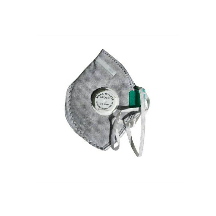 ماسک تنفسی فلکسینت بسته 9 عددی