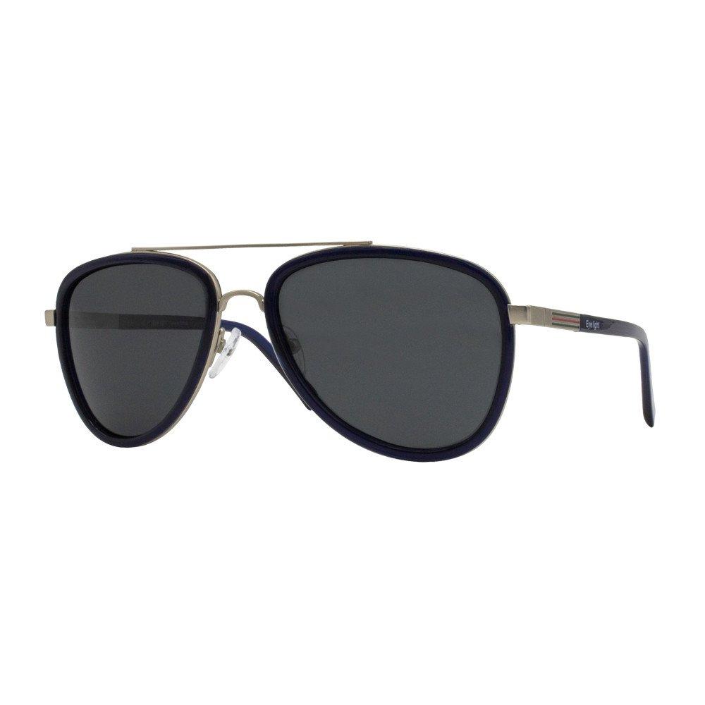 عینک آفتابی آی لایت مدل 1603 رنگ سرمه ای