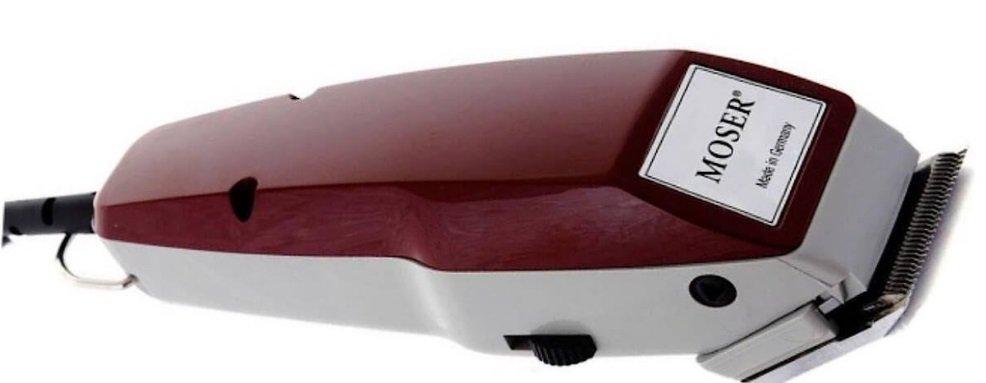 ماشین اصلاح صورت موزر مدل 1400