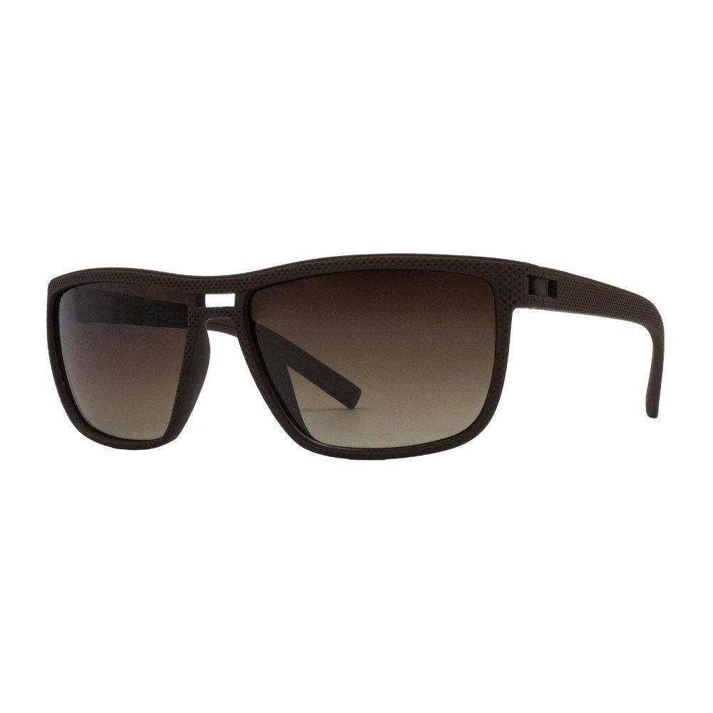 عینک آفتابی آی لایت مدل 201702 رنگ قهوه ای