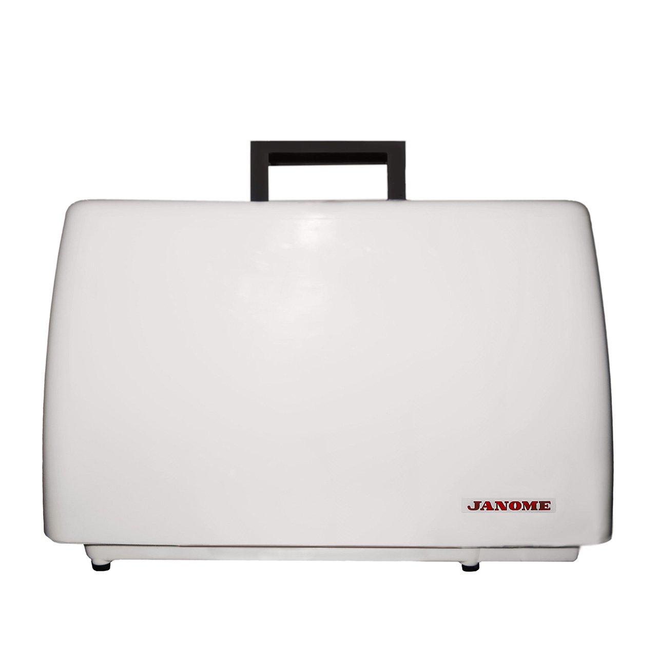 جعبه چرخ خیاطی های کف تخت مدل ژانومه 800