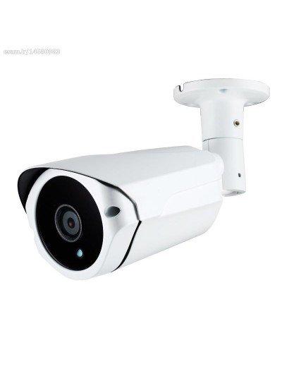 دوربین مداربسته تحت شبکه ۲ مگاپیکسل IP