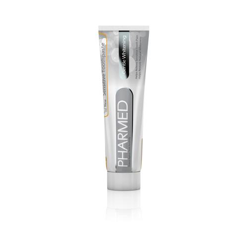 خمیر دندان سفید کننده ملایم فارمد مدل Gentle Whitening تیوب ۱۰۰ گرمی