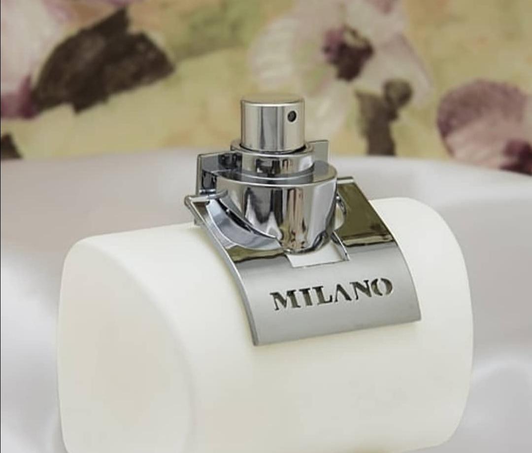 ادکلن زنانه میلانو مدل Beautiful حجم 100 میل