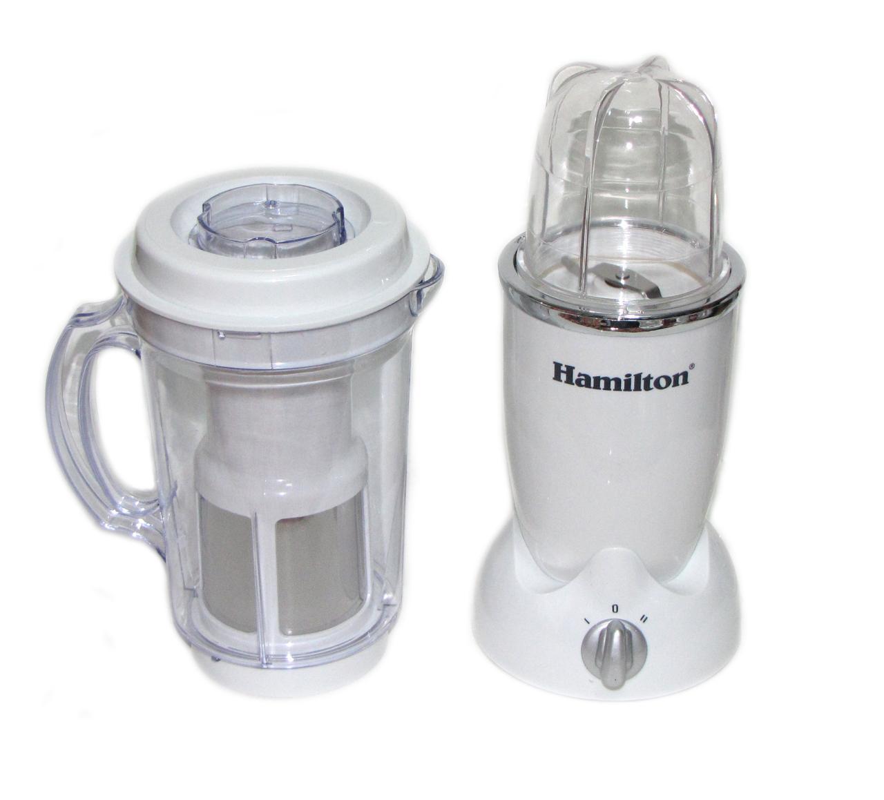 غذاساز پنج کاره همیلتون مدل FH-362 (گارانتی 18 ماهه اصلی)