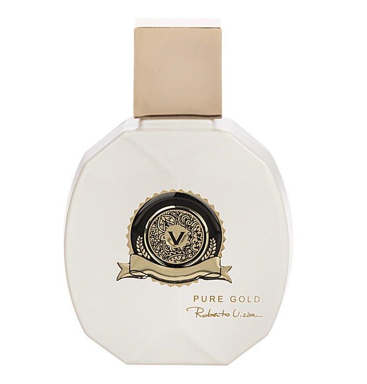 عطر زنانه روبرتو  ویزاری مدل پیورگلد