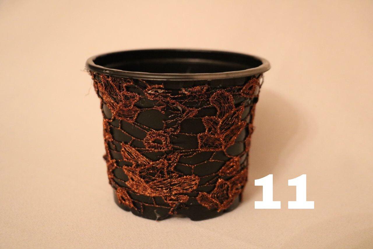 گلدان ژله ای کد ۱۱