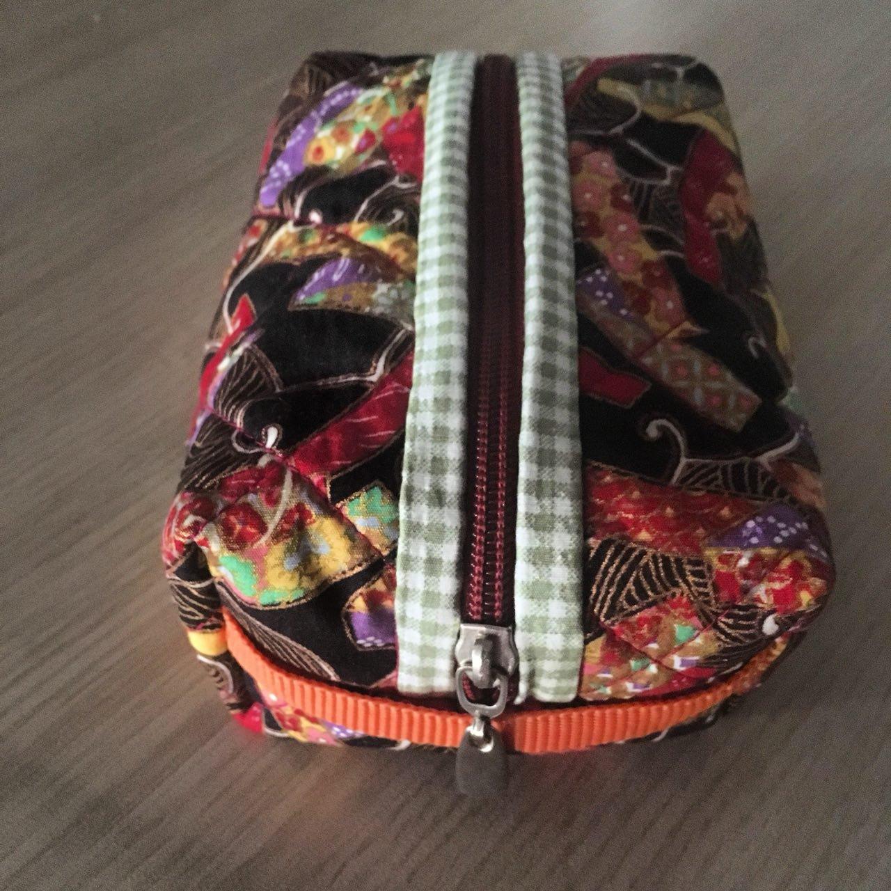 کیف لوازم آرایش
