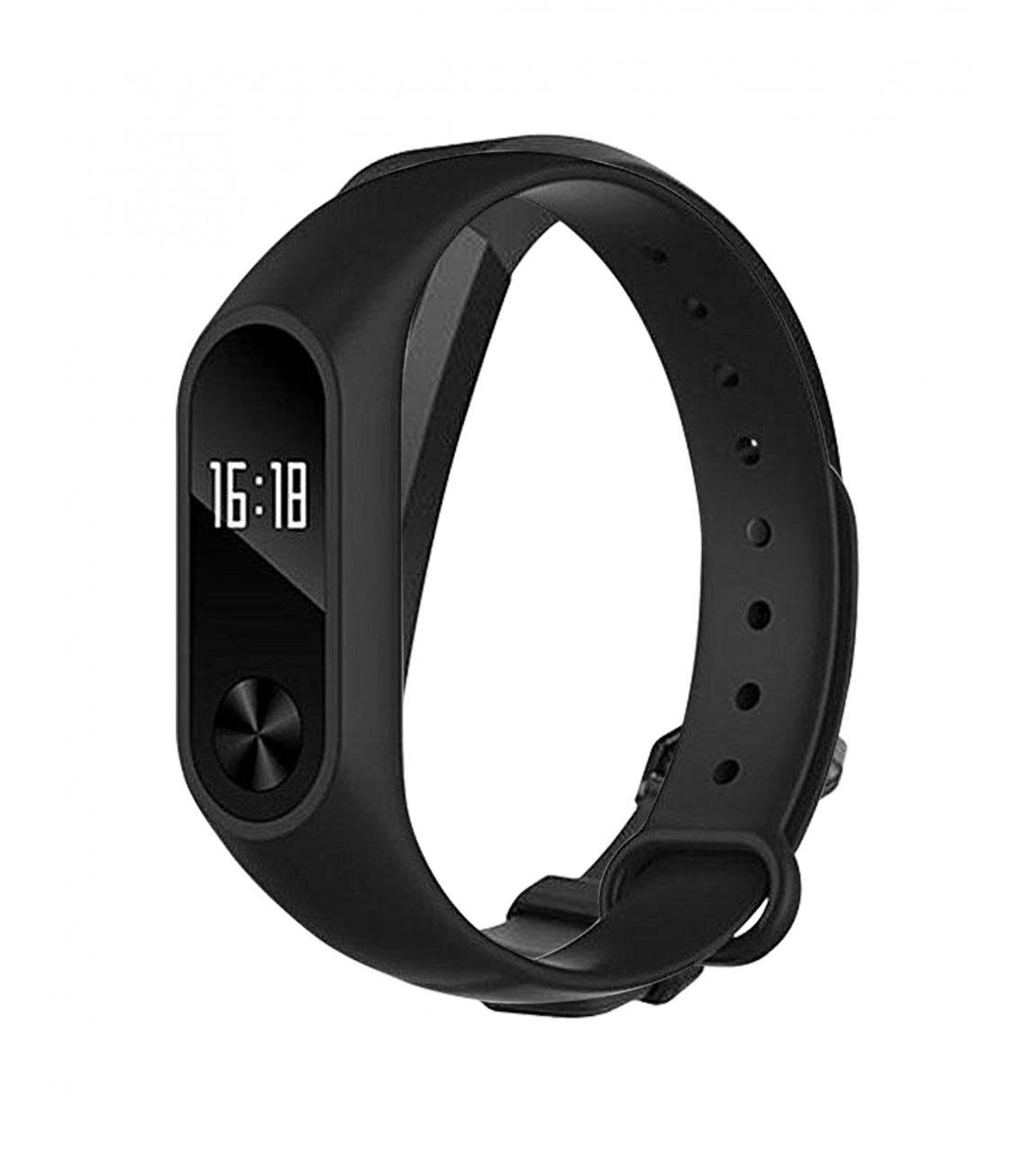 دستبند هوشمند سلامتی مدل Roman 1