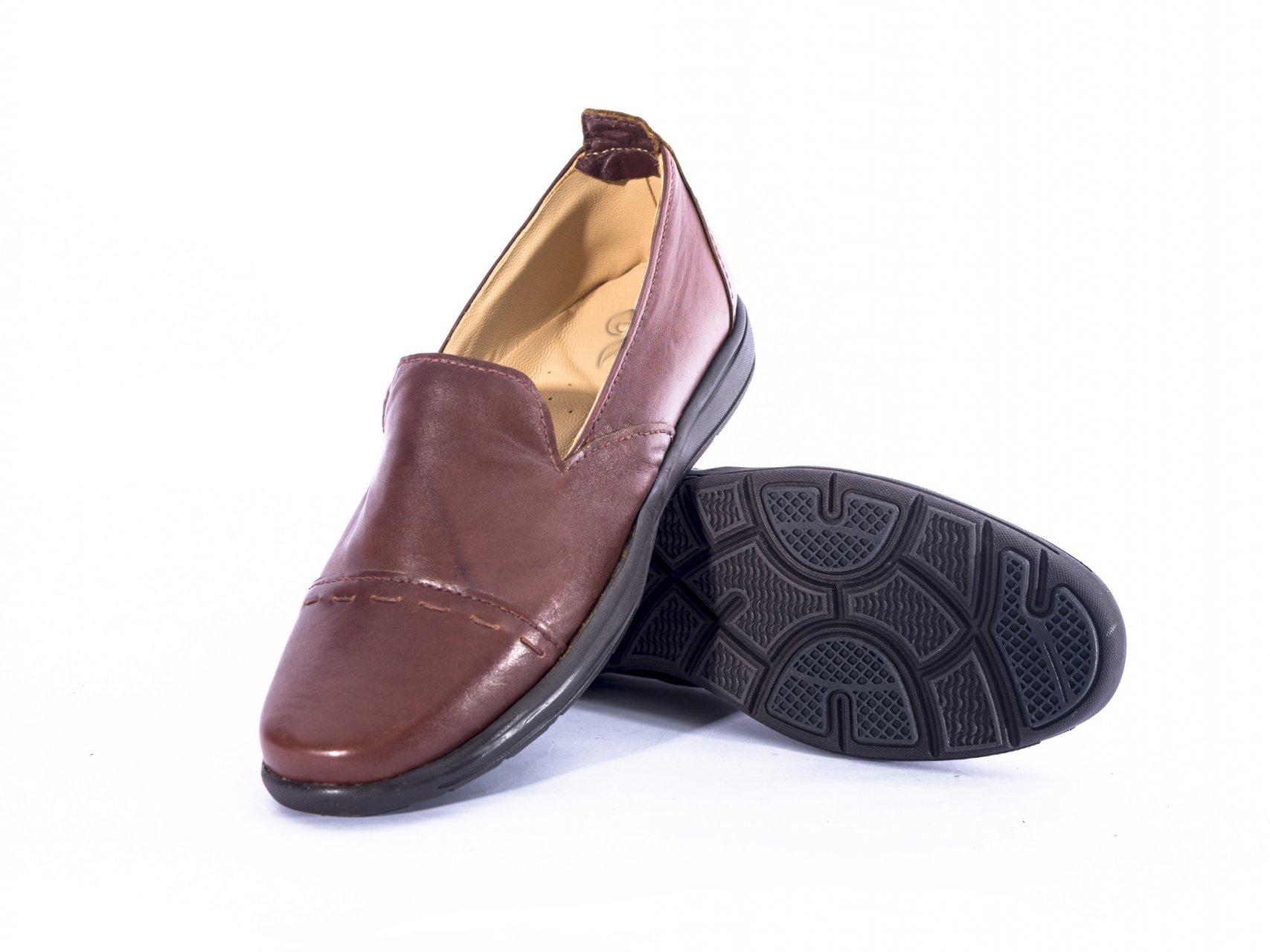 کفش کالج مردانه مدل K501
