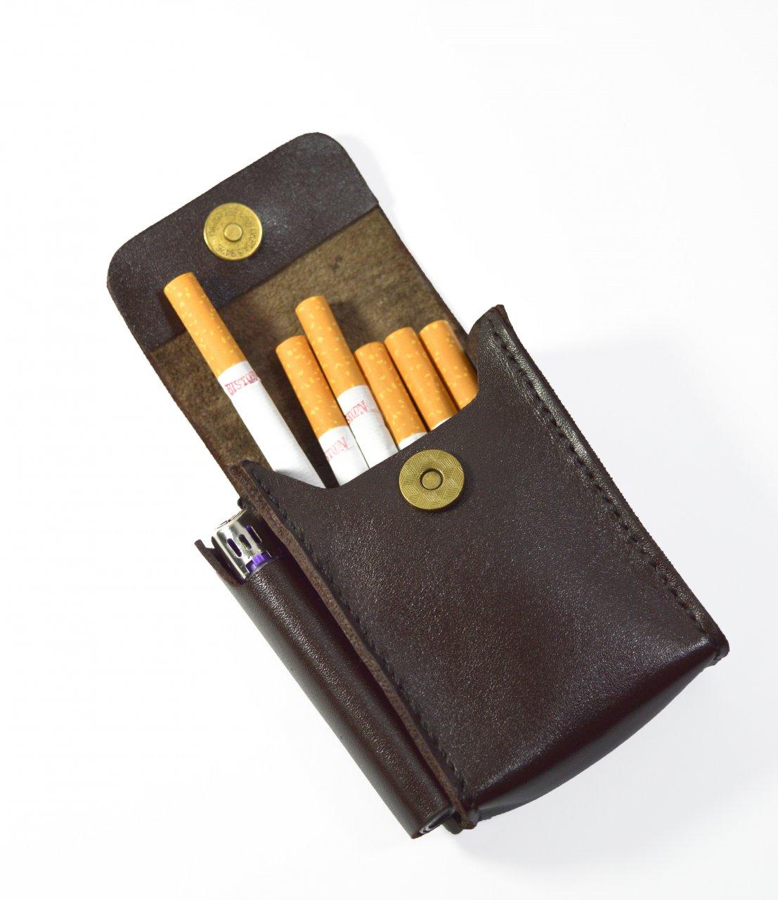 کیف پاکت سیگار مدل M808