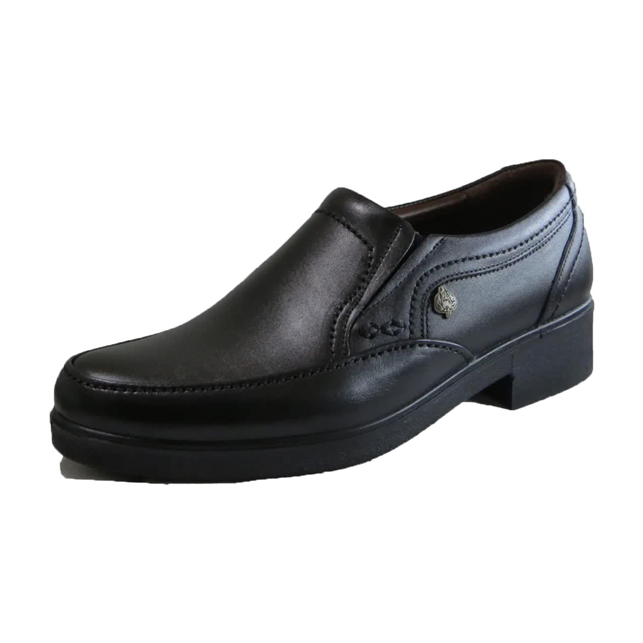 کفش مردانه مجلسی مدل T10 مشکی
