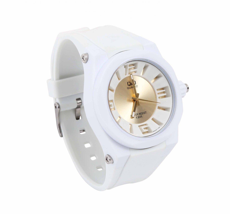 ساعت مچی عقربه ای مردانه کیو اند کیو مدل vr32j011y