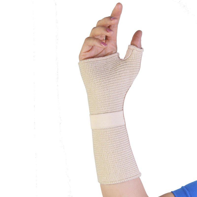 مچ بند انگشت دار طب و صنعت اکریل پشم