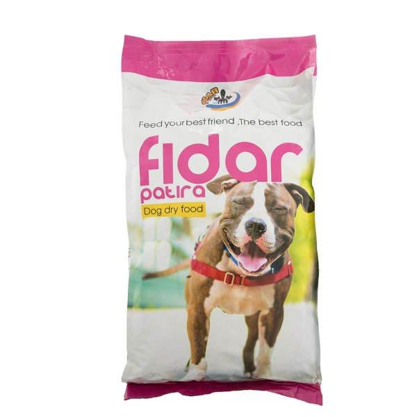 غذای خشک سگ فیدار پاتیرا مدل Mini Adult وزن 10 کیلوگرم