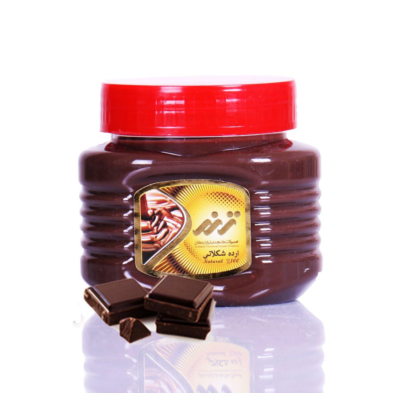 ارده شکلاتی ترنم ۳۵۰ گرم