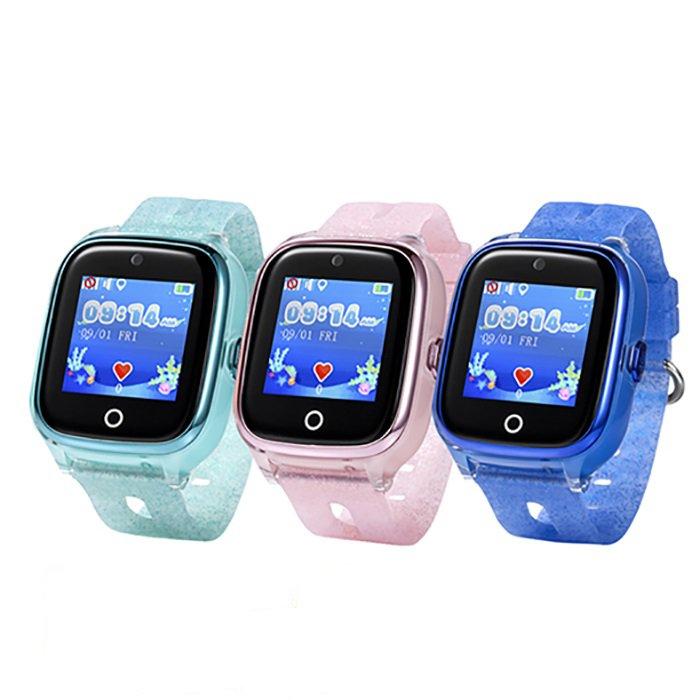 ساعت هوشمند وونلکس مدل KT01
