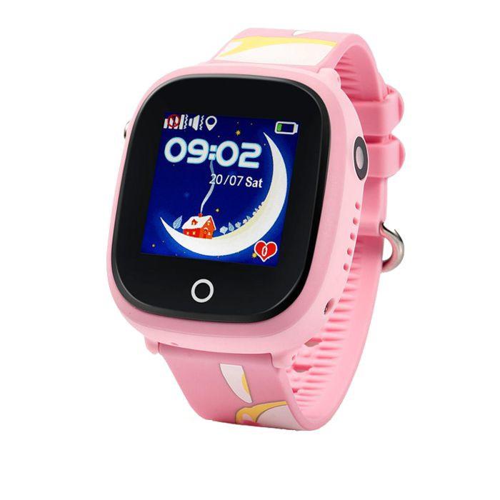 ساعت هوشمند ردیاب کودک ونلکس مدل GW400X