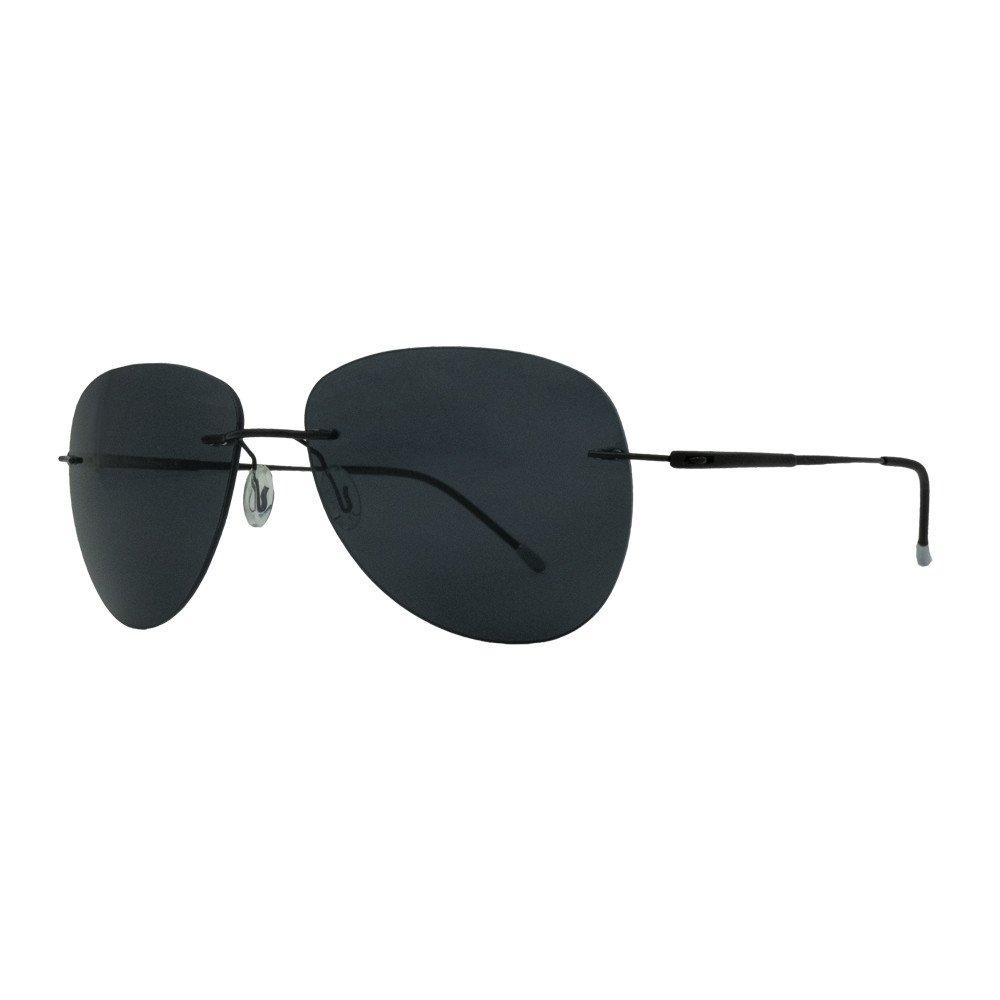 عینک آفتابی بیانکو نرو مدل BN1064 رنگ نوک مدادی