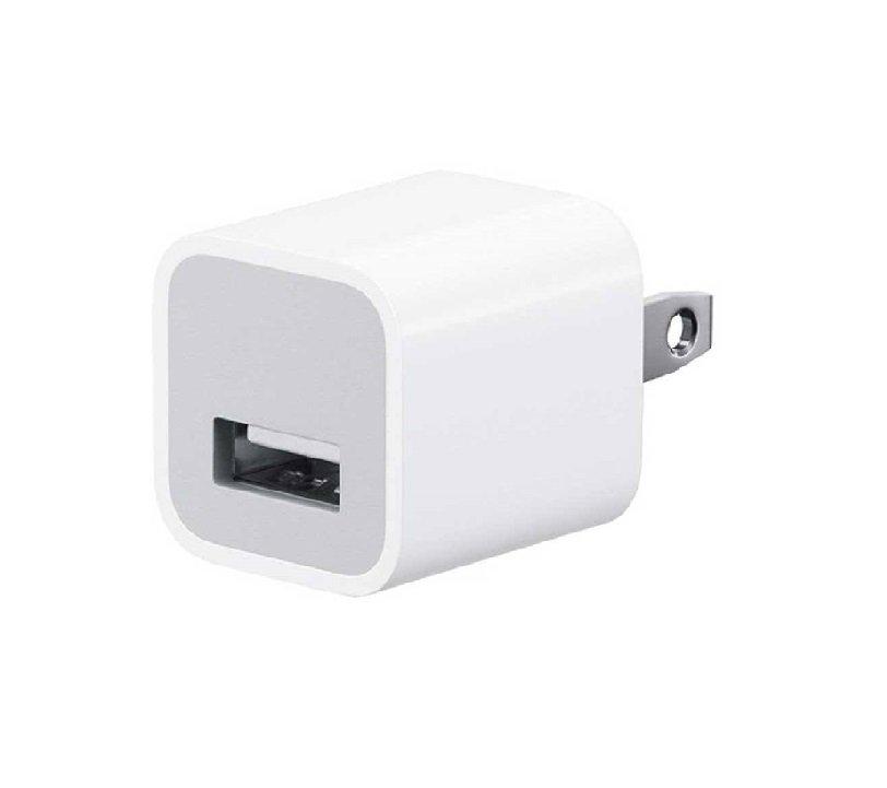 شارژر دیواری اپل اورجینال USB Power Adapter
