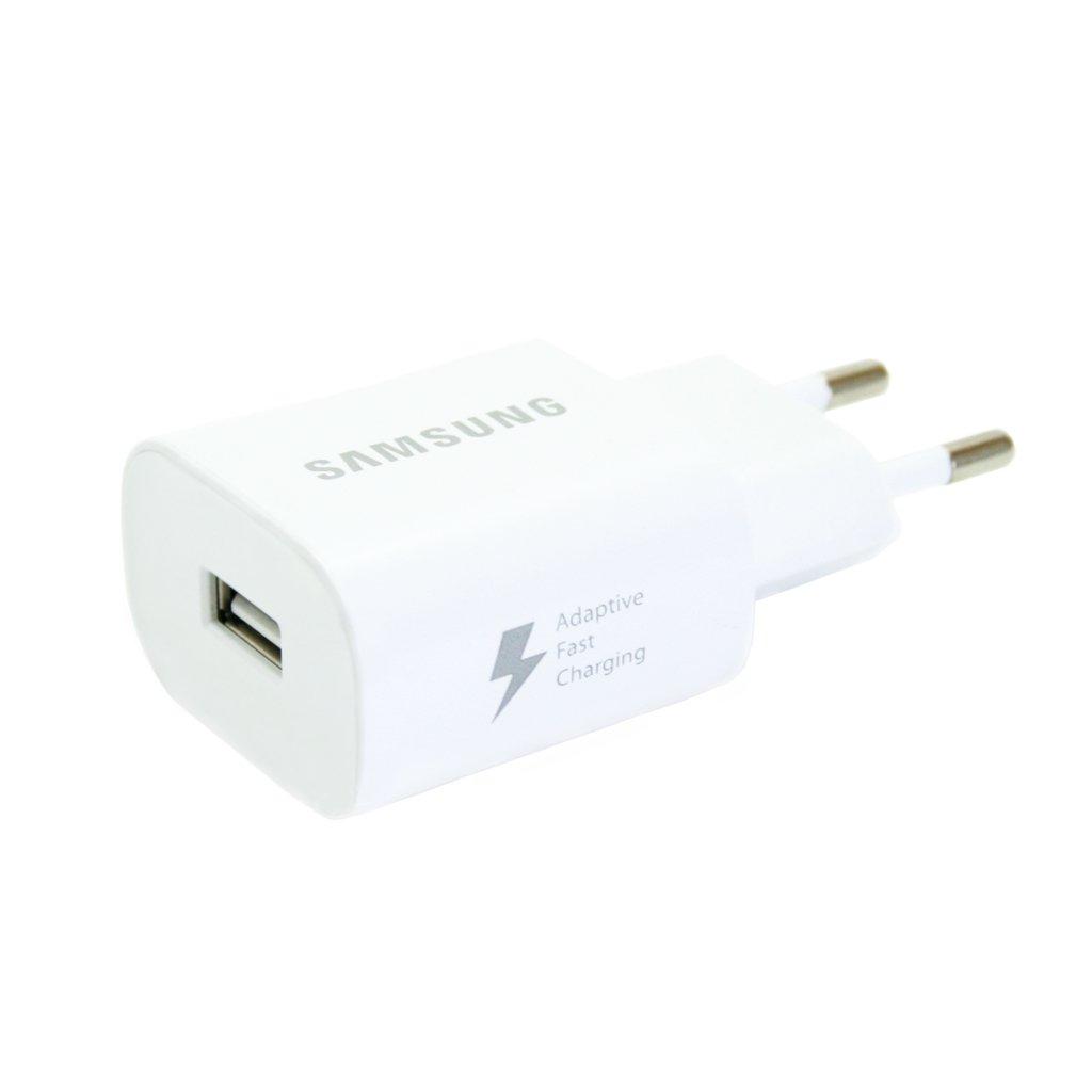 شارژر سامسونگ مدل C9 با کابل USB-C