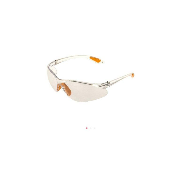 عینک ایمنی بسته 2 تایی