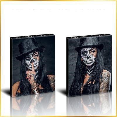 جعبه سیگار مدل زنانه