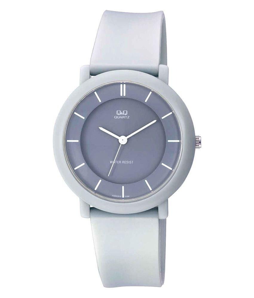 ساعت مچی عقربه ای مردانه کیو اند کیو مدل vq94j010y