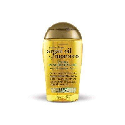 روغن آرگان ارگانیکس OGX Organix Moroccan Argan Oil