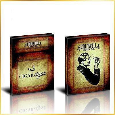 جعبه سیگار مدل Caldwell