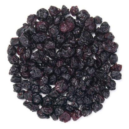 میوه خشک بلوبری 150 گرم وجیسنک