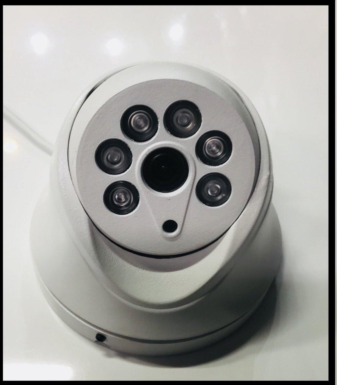 دوربين مداربسته دام ٢ مگاپيكسل HD مدل z-66