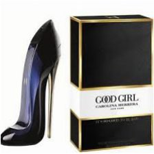 ادوپرفیوم گود گرل Carolina Herrera Good Girl