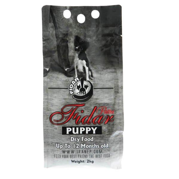 غذای خشک سگ فیدار پاتیرا مدل Maxi Puppy وزن 2 کیلو