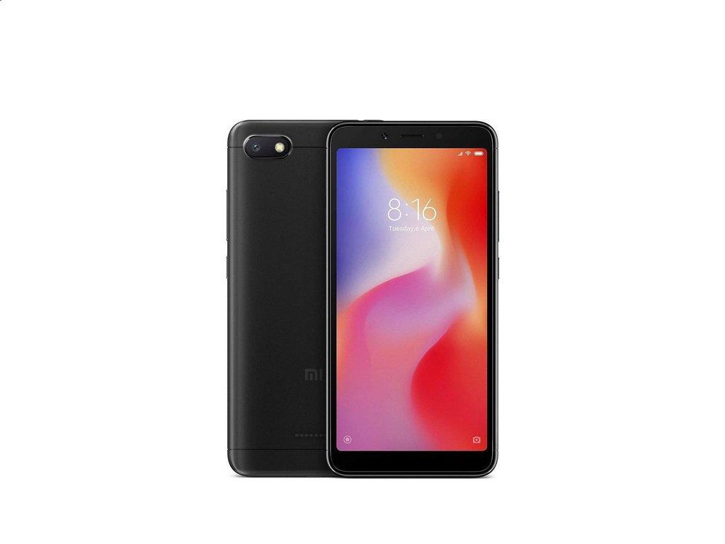 گوشی موبایل شیائومی مدل Xiaomi Redmi 6A دو سیم کارت ظرفیت 32 گیگابایت