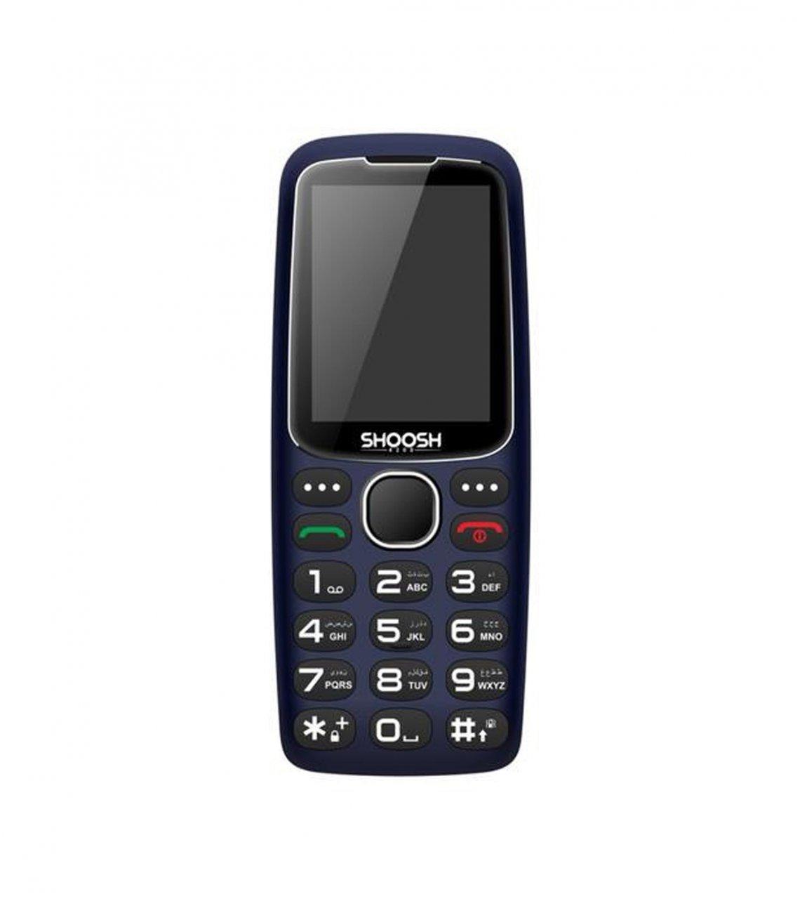 گوشی موبایل مدل H3320 برند shoosh