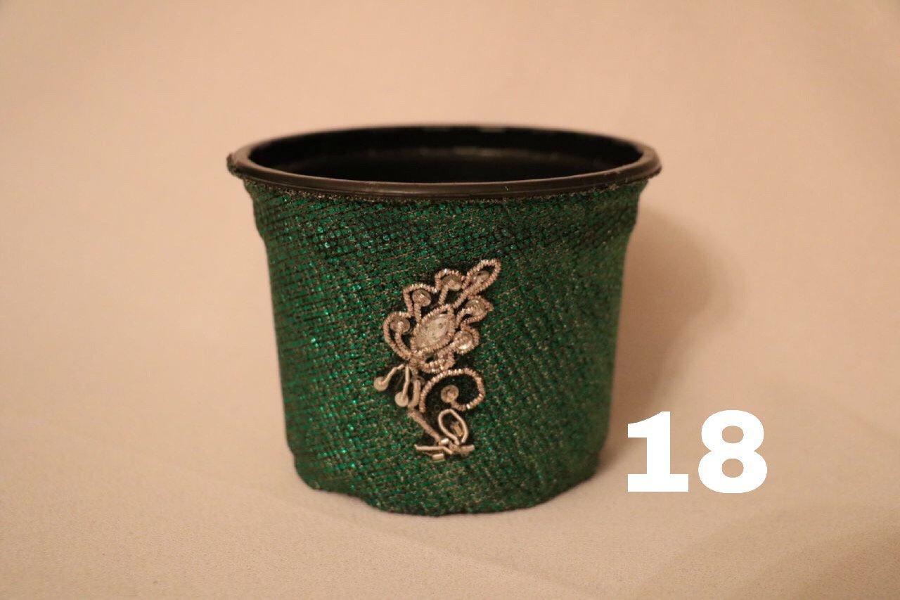 گلدان ژله ای کد ۱۸