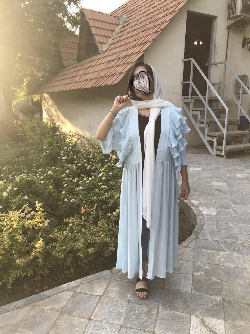مانتو فری سايز برند jj_couture