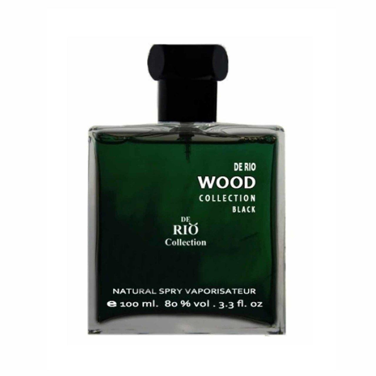 ادو پرفیوم Wood ریو کالکشن 100 میلی لیتر