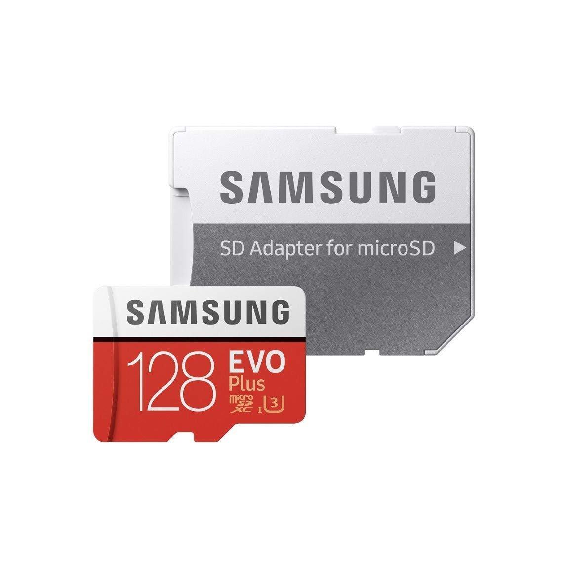 کارت حافظه microSDXC سامسونگ مدل Evo Plus