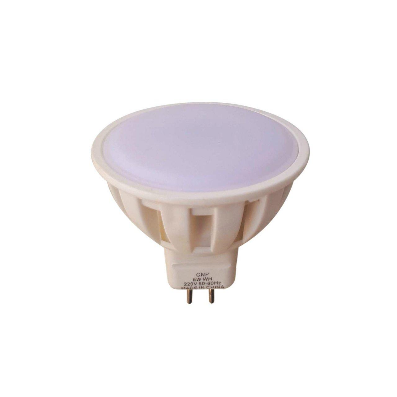 لامپ هالوژنی 5 واتپایه سوزنی