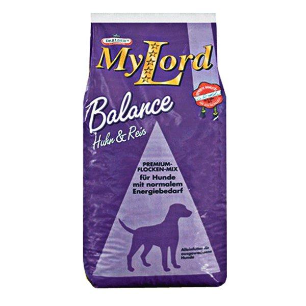 غذای خشک سگ دکتر آلدرز مدل Balance1 وزن 5 کیلوگرم