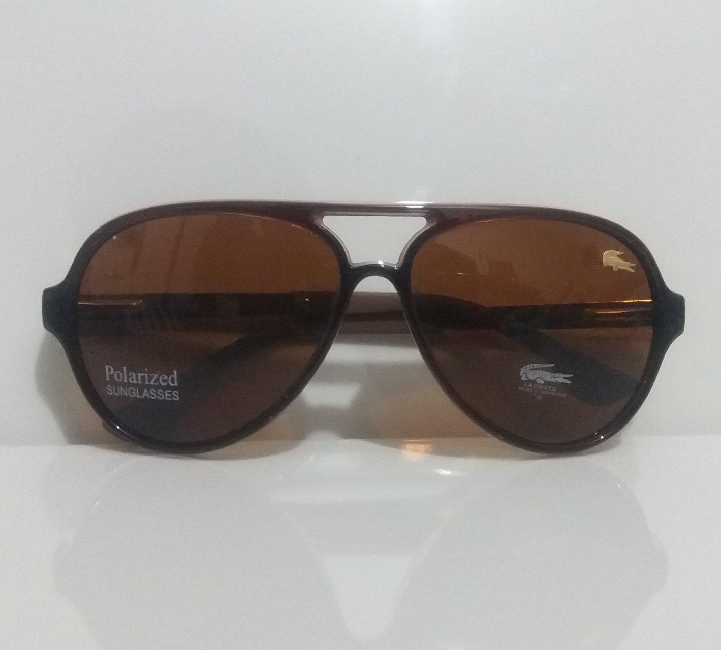 عینک آفتابی مردانه برند لاگوست کد 59