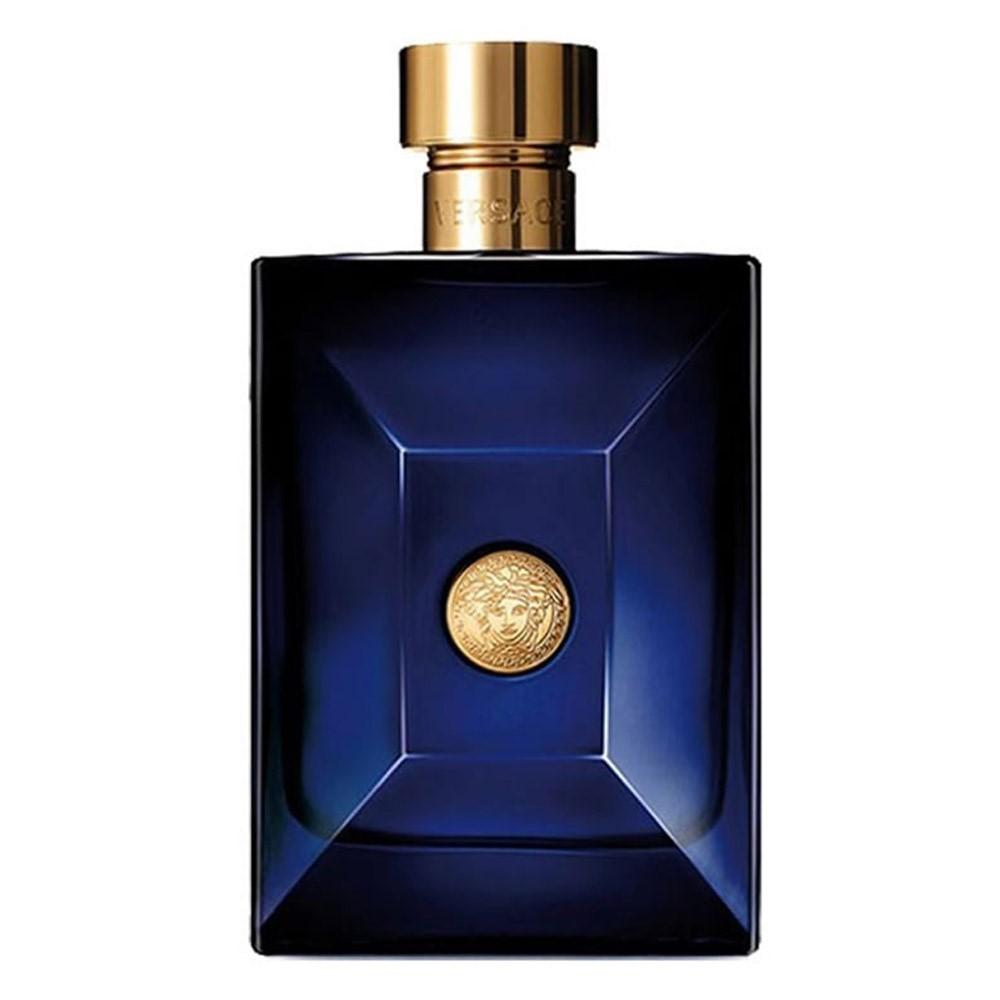 تستر ادو تویلت مردانه ورساچه مدل Pour Homme Dylan Blue حجم 100 میلی لیتر