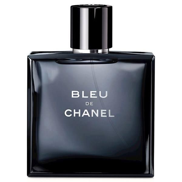 ادو تویلت مردانه مدل شانل Bleu de Chanel حجم 100 میلی لیتر