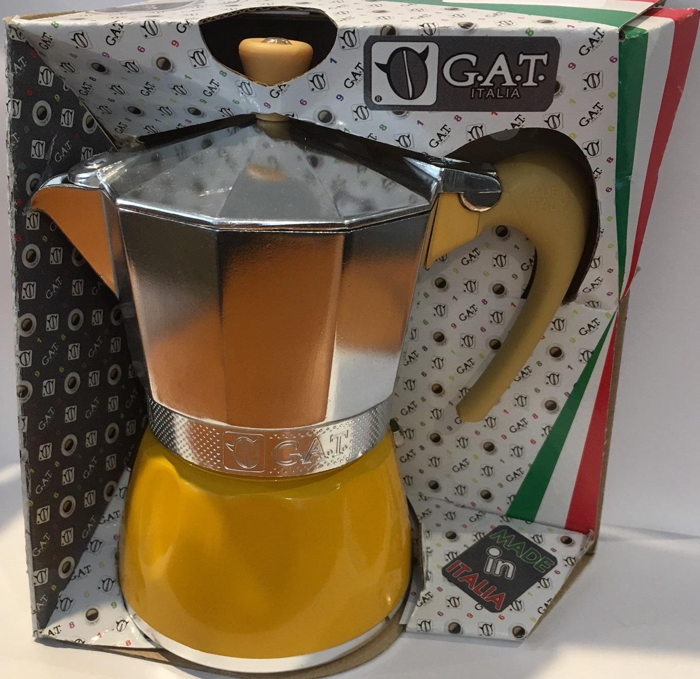 قهوه جوش موکاپات گت 3 کاپ