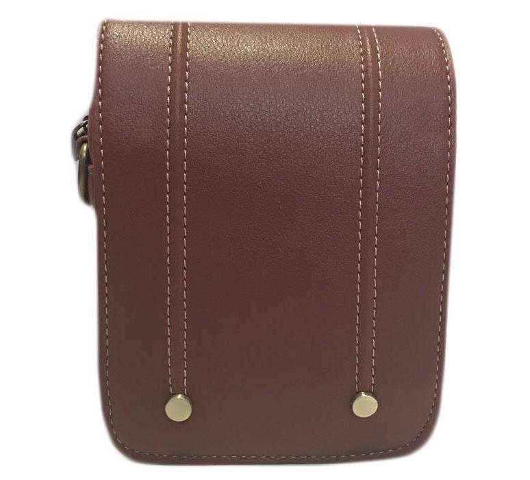 کیف مردانه دوشی رایا چرم