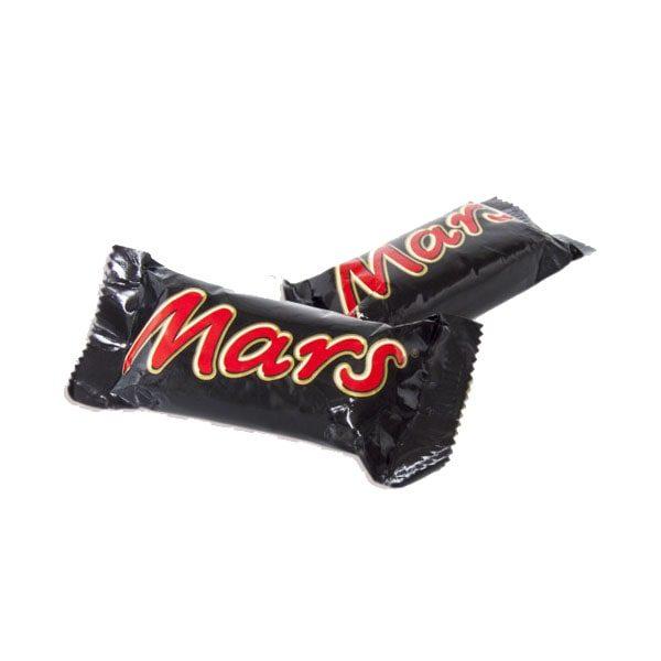 شکلات مارس مینی 250 گرم